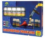 Laboratorium chemiczne - Mały Chemik 160 doświadczeń