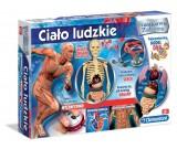 Ciało ludzkie - Naukowa Zabawa 60249