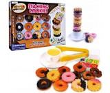 Ciasteczka Stacking Cookies akcesoria do kuchni + gra
