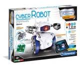 Cyber Robot Programowany Bluetooth - Naukowa Zabawa 60939