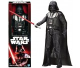 Star Wars Saga Darth Vader - figurka 30 cm. B3909