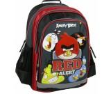 Plecak szkolny midi Angry Birds PL15AB11