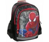 Plecak szkolny midi Spiderman PL15AS17