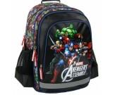 Plecak szkolny midi Avengers PL15AV10