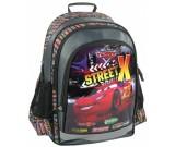Plecak szkolny midi Cars PL15CA36
