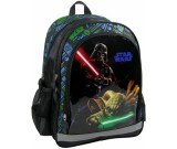 Plecak szkolny midi Star Wars PL15SW10