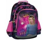 Plecak szkolny midi Violetta PL15VI21