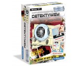 Zostań prawdziwym Detektywem - Naukowa Zabawa 60762