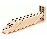 Domino w etui - 55 sztuk