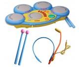 Perkusja elektroniczna Drum Set - 5 padów