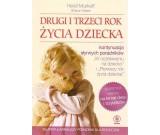 Heidi Murkoff - Drugi i trzeci rok życia dziecka BESTSELLER !!!