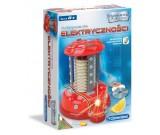 Odkrywanie elektryczności - Naukowa Zabawa 60886