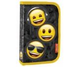 Piórnik z wyposażeniem Emoji - Emotikony PWJEM10