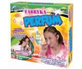 Doktor Lab - Fabryka Perfum - Wild Science