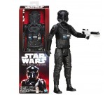 Star Wars Saga Tie Fighter Pilot - figurka 30 cm. B4600