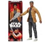 Star Wars Saga Finn - figurka 30 cm. B3910