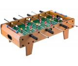 Footbal - piłkarzyki drewniany stół