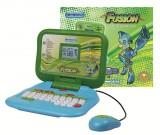 Laptop Fusion - polski lektor 30 zadań