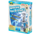 Genarator Van de Graaff'a - Naukowe Majsterkowanie 00378