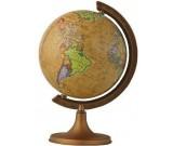 Globus retro 16 cm.