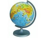 Globus zoologiczny zwierzęta 22 cm.