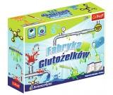 Fabryka Glutożelków - 17 eksperymentów Science4you 60505