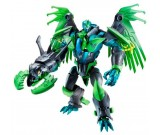 Transformers Prime Beast Hunters Voyager - Grimwing