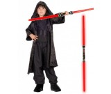 Kostium karnawałowy Star Wars - Darth Maul z mieczem świetlnym