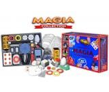 Oszałamiająca Magia - Wydanie Szmaragdowe + DVD - 50 magicznych sztuczek