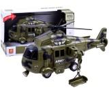Helikopter wojskowy Army Rescue