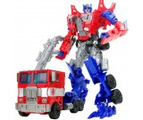 Transformers Deformation - Optimus Prime