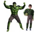 Kostium karnawałowy Avengers - Hulk