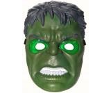 Maska Avengers - Niesamowity Hulk