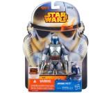 Star Wars Rebels Jango Fett - figurka 10 cm. A8650 SL07
