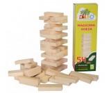 Jenga - magiczna wieża 54 elementy