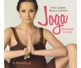 Ewa Jaros, Basia Lipska - Joga dla kobiet w ciąży