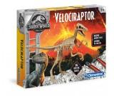 Jurassic World - Velociraptor szkielet