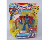 Transformers Change Fighter - Optimus Prime