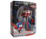Transformers Space Robot - Optimus Prime