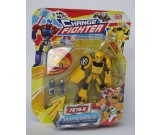 Transformers Change Fighter - Bumblebee