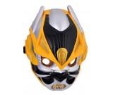 Maska Transformers Bumblebee - światło dźwięk