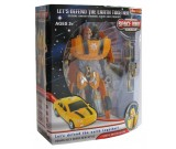 Transformers Space Robot - Bumblebee