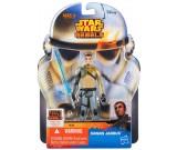 Star Wars Rebels Kanan Jarrus - figurka 10 cm. A8647 SL04