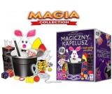 Oszałamiający Magiczny Kapelusz - Wydanie z DVD - 150 magicznych sztuczek