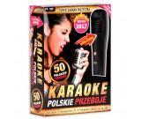 Karaoke Polskie Przeboje - 50 polskich piosenek