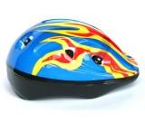 Akcesoria - kask ochronny niebieski