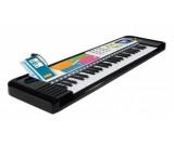 Keyboard pianinko MP3