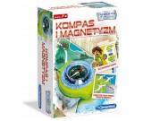 Kompas i Magnetyzm - Naukowa Zabawa 60050