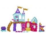 My Little Pony - Kryształowy Pałac + Twilight Sparkle
