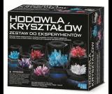 Hodowla kryształów zestaw Combo - Wiedza i Zabawa 00-03915